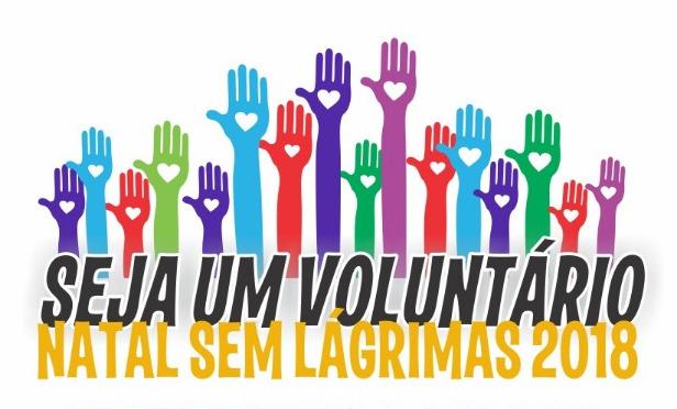 Voluntário 2018