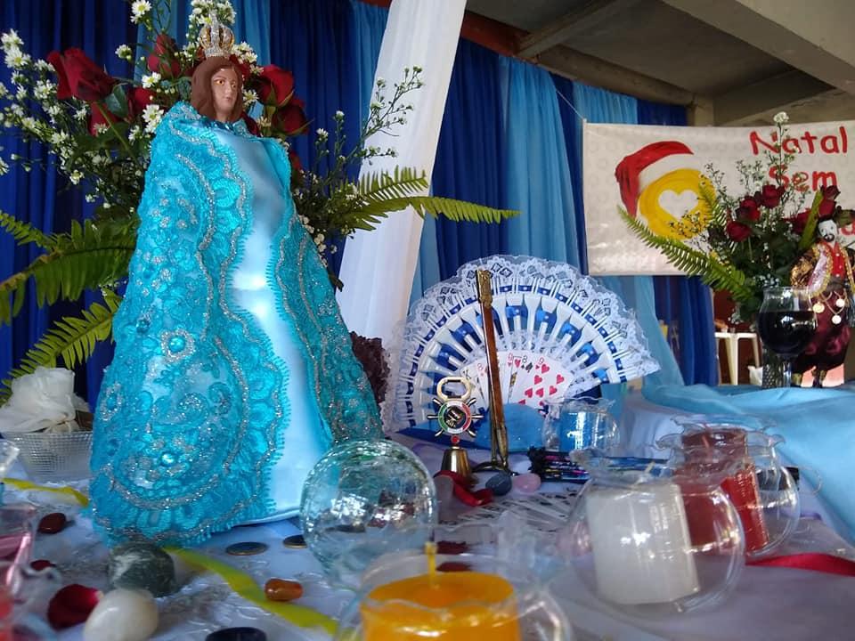 9 Festa Cigana