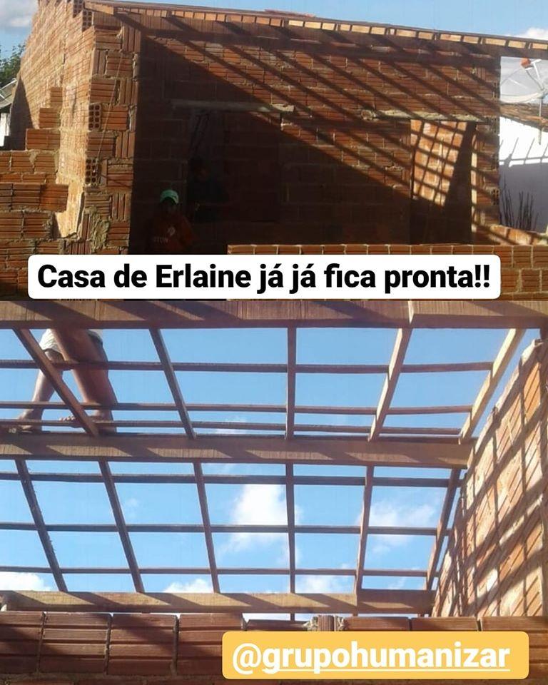 Casa de Erlaine
