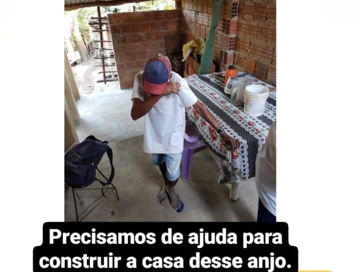 Construir Casa de Tijolo