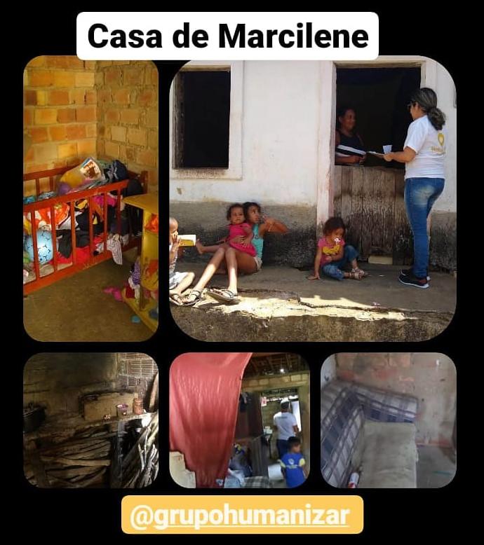 A Casa de Marcilene